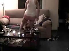 Spy Footage Of My Lesbian Roommates