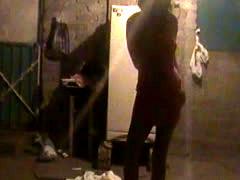 Yo Bailandole A Mi Novio 3 De 6