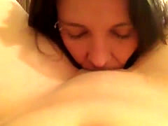 Hot Pussy Licking Lesbian Show