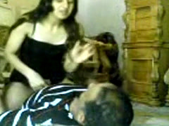 Amateur Arab Couple Sex