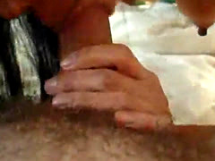 Thai Girlfriend Likes Getting A Mouthfull