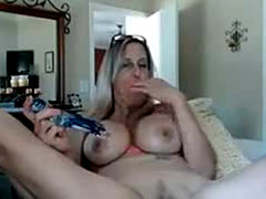 Solo Of Me 55 Years Old And Busty