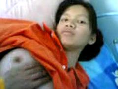 Schoolgirl Mei Ling Scandal