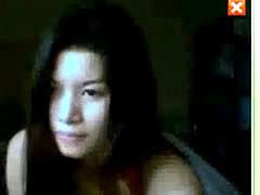 Pinay Camfrog - Jazzcutie