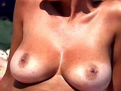 Best Topless Beach btb 02 0309m