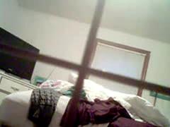 my mother spied in her bedroom