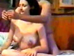Arab Wife Creampied-01-ASW228