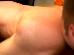 Ginger bear suck n fuck