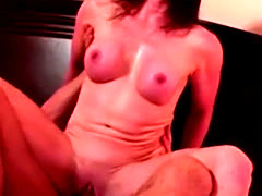 Whitney Clinton Milf Gets Dicked
