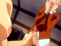 [Hentai] Futabu! 01 - Subbed