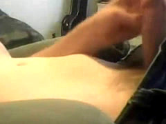 Hot Amateur Twink Big Dick Wank