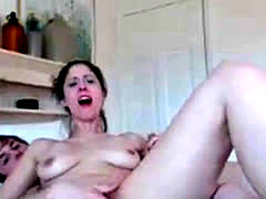 Naighty Amateurs Making Porno