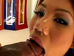 Luci Thai Scene06 - (Aka Lucy Thai) Fantastic Busty Oriental Nurse