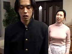 Japanese mother get d by
