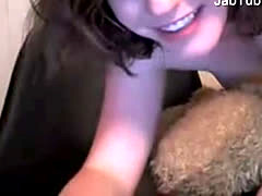 Amateur Hot  Girl Play On Webcam