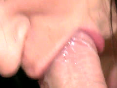 Couple have oral sex in sixty nine