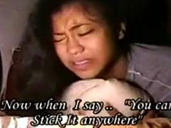 Si Crystal Kinantot sa puwet - Pinay Sex Scandal