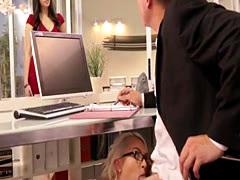 Undersecretary -      Gigi Allens &      Bradley Remington