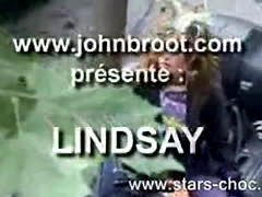Celine Kho Lanta 2 alias Lindsay