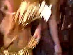 Blonde babe dressing at beach - xHamster*