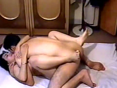 Desi Indian Boss Nude Fucking her Secretary Mms