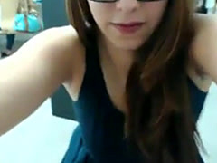 cam show in library 3
