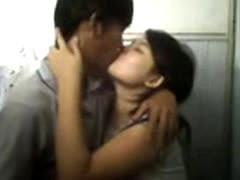 Sarap na Sarap si BF Kay Pinay sa Kantotan