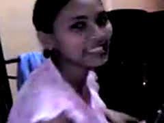 Pinay Niyare ang Kanyang Amo
