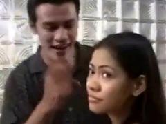 Sa Mayaman na BF si Pinay Nagpakantot
