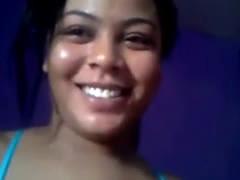 Hot Brunette arab Khaliji Pussy