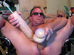 Monster Dildo Slut kevin stamco