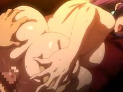 Bondage Japanese hentai hard assfucked