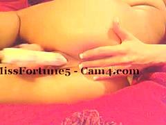 MissFortune5-cam4 PT.2