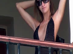 creampiegirls.webcam - sexy visitor is fucked by hotel staff