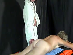 OldNanny Mature gets fucked on...