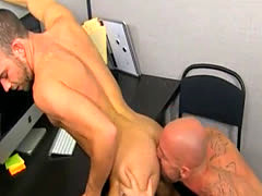 Naked male fuck movies gay Muscle Top Mitch Vaughn Slams