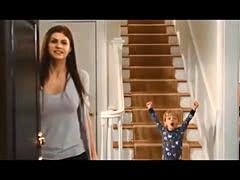 Alexandra Daddario's Hottest Moments Video.mp4