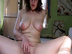 tits plays with herself-More Sexy Cam Girls on omcams*