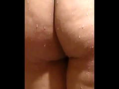 Arab Girl Nude Shower  Video