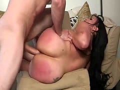 hooked up online and bring home fuck hard 110