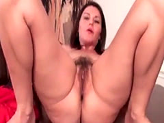 hot mature hairy fucked