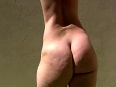 PAWG Virgo Peridot in Booty Twerking and Bouncing