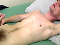 Teens video  y gay porn I felt his hard-on twitch several