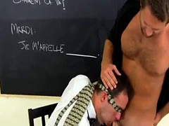 Young twink excited by big cock in shower free gay sex movies and men