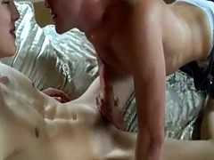 Sex kiss fuck gay porn 3gp video download Much to frat guy, Alex's