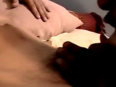 Carolina guys gay porn Lucky Boy Gets Two Big Cocks