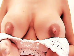 Round Ass Milf Huge Tits Big Nipples Deep Cameltoe and Thong