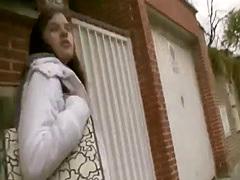 AGGRESSIVE TEEN FUCKEDggressive teen fucked