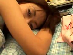 Eyes Of A Real Home AV Actress Izumi Sugihara