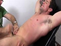 Boy getting gang banged gay porn movieture first time Trenton Ducati